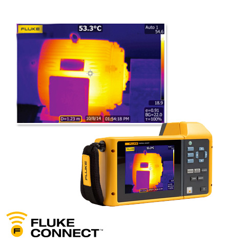 Fluke products distributor
