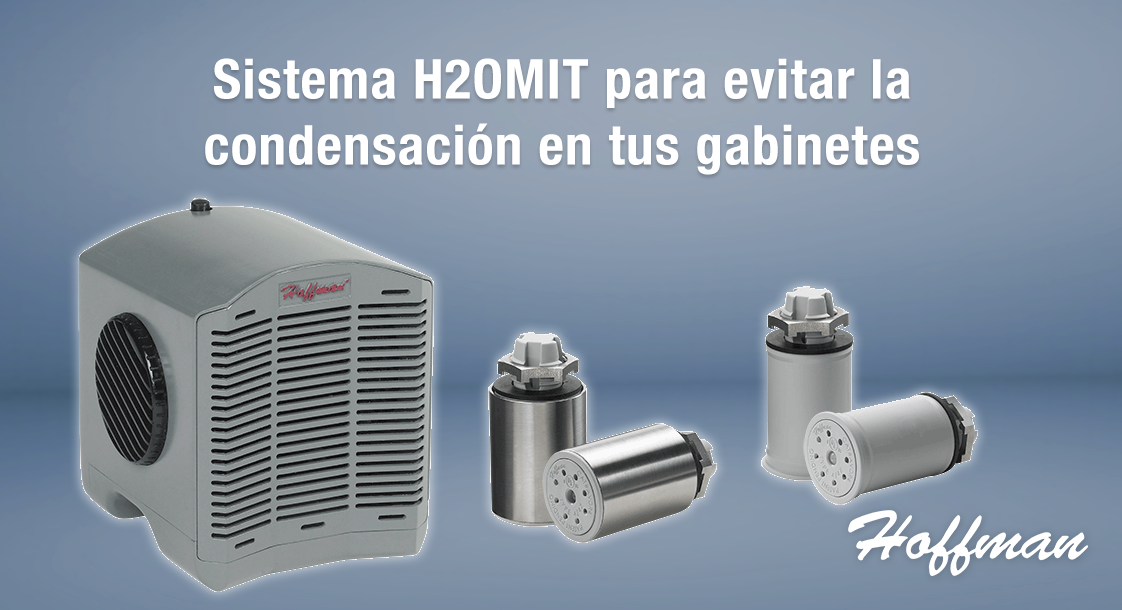 Sistema h2omit de hoffman para evitar la condensaci n en - Como evitar la condensacion ...