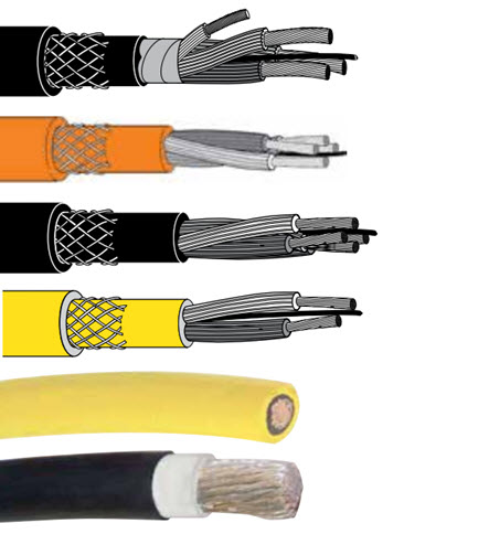 TPC Wire products distributor