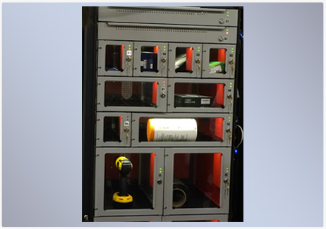 industrial vending machine 4