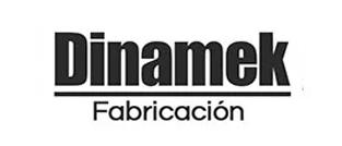 Dinamek Fabricación